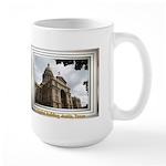 State Capitol #2 Large Mug