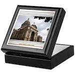 State Capitol #2 Keepsake Box