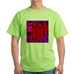 Be My Valentine Green T-Shirt
