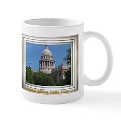 State Capitol #1 Mug