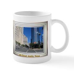 6th Street Mug