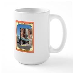 El Paso #2 Large Mug