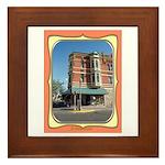 El Paso #2 Framed Tile
