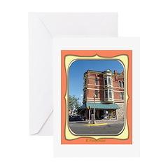 El Paso #2 Greeting Card