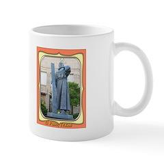 El Paso Founder Mug