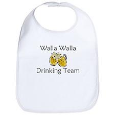 Walla Walla Bib