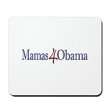 Mamas for Obama Mousepad