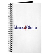 Mamas for Obama Journal