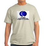 COTS - Commercial Crew & Cargo Light T-Shirt