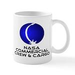 COTS - Commercial Crew & Cargo Mug