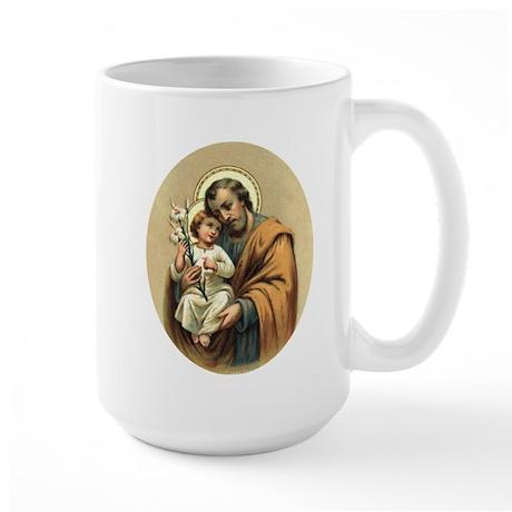 StJoseph Mugs