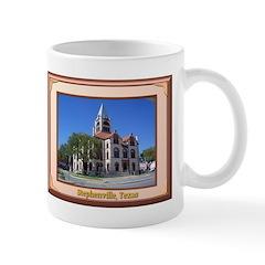 Stephenville Mug