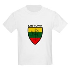 Vytis Shadow T-Shirt