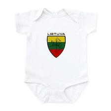 Vytis Shadow Infant Bodysuit