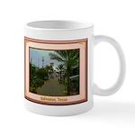 Galveston Mug