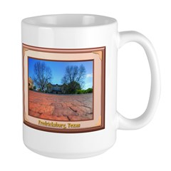 Fredricksburg Mug