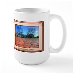 Fredricksburg Large Mug