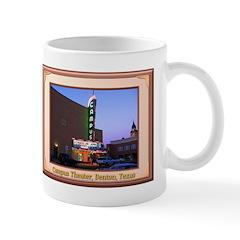 Denton Mug