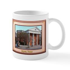 Bryan #1 Mug