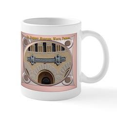 Waco #2 Mug