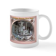 Waco #1 Mug