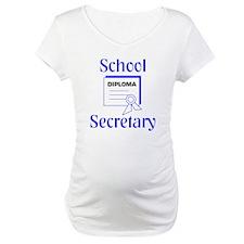 School Secretary Shirt