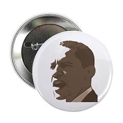 "Obama Sepia Tone 2.25"" Button"