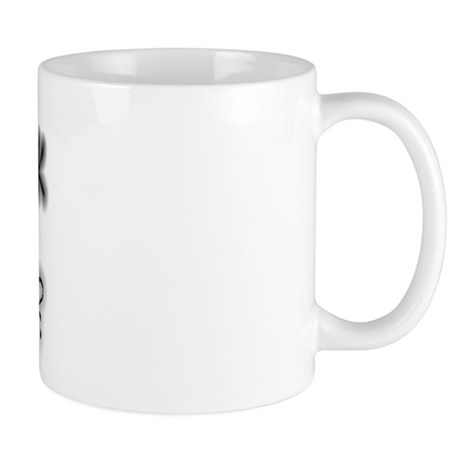 Does It Look Like I Care? Mug