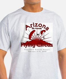 Arizona Flying Circus 2008 T-Shirt