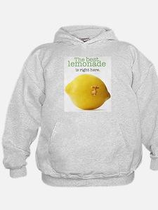 Lemonade Stand - Hoodie