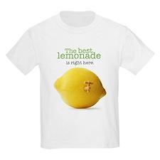 Lemonade Stand - T-Shirt