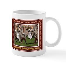 A&M #4 Coffee Mug