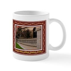 A&M #3 Mug