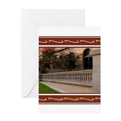 A&M #3 Greeting Card