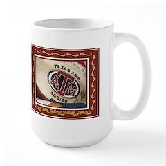 A&M #1 Mug