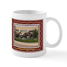 College Station #1 Mug