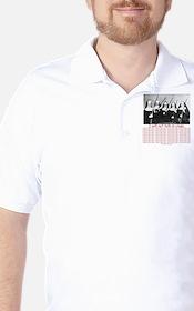 50 Times T-Shirt