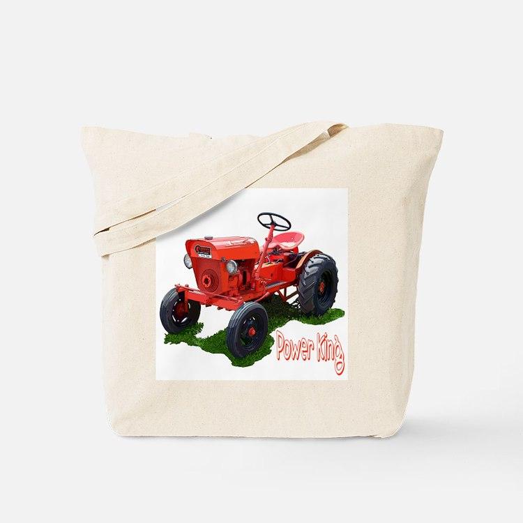 The Heartland Classics Tote Bag