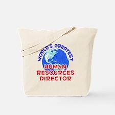 World's Greatest Human.. (E) Tote Bag