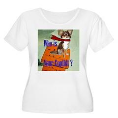 Chihuahua Copilot T-Shirt
