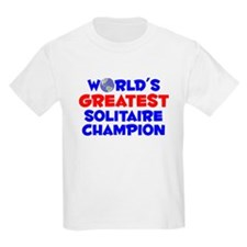 World's Greatest Solit.. (A) T-Shirt