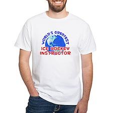 World's Greatest Ice H.. (E) Shirt
