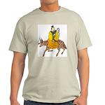 Chinese Mythology - Cow Ash Grey T-Shirt