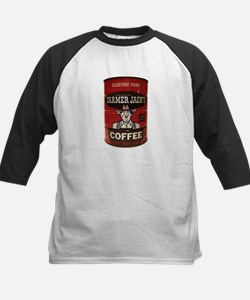 Vintage Coffee Can Tee
