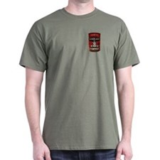 Vintage Coffee Can T-Shirt