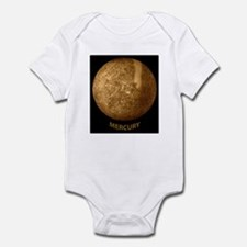 Mercury Infant Bodysuit