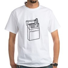 Cigarette Happiness Shirt