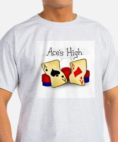 Aces High T-Shirt