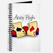 Aces High Journal