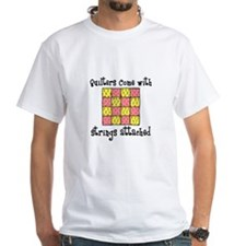 Quilters - Strings Attached Shirt